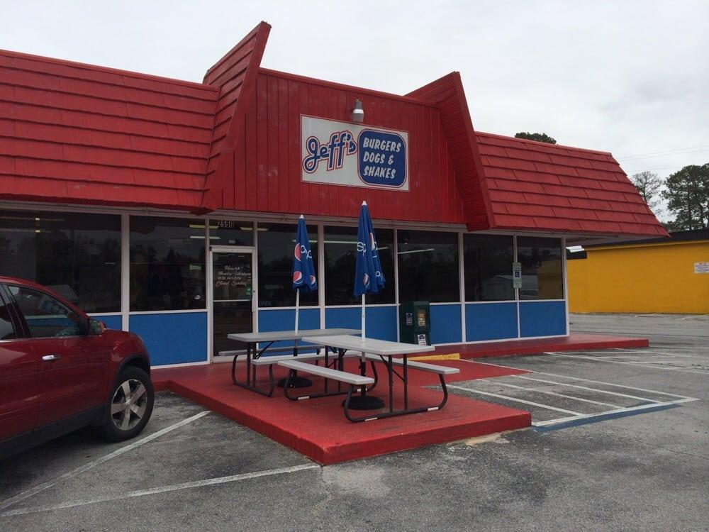 jeff s burgers dogs shakes 35 beitr ge burger 2550 onslow dr jacksonville nc. Black Bedroom Furniture Sets. Home Design Ideas
