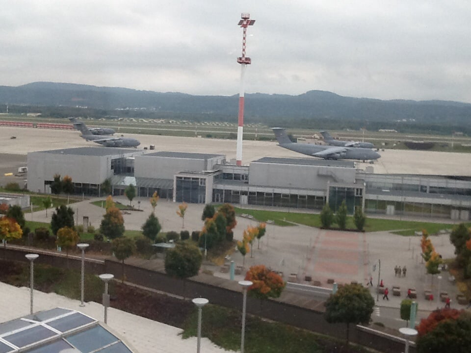 Hertz Car Rental Ramstein Air Base
