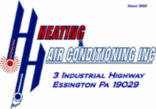 H & H Heating and Air Conditioning: 3 Industrial Hwy, Essington, PA