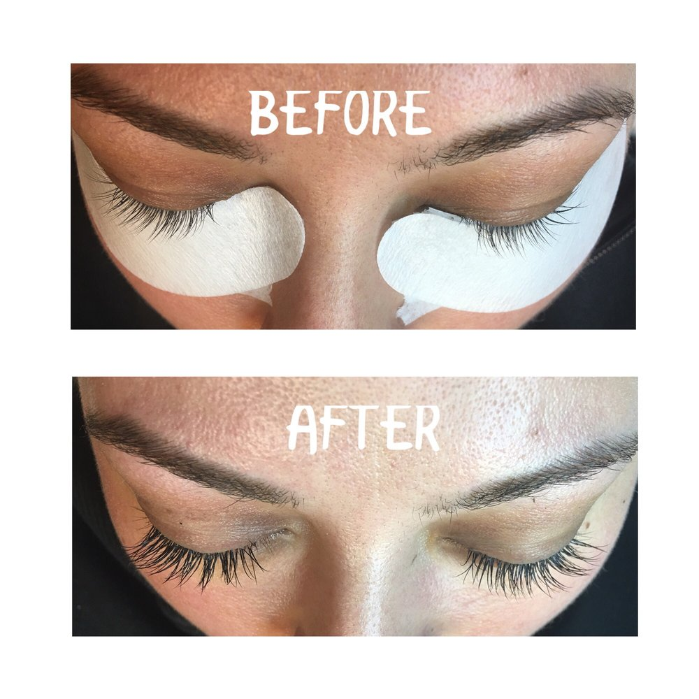 Permanent Eyelash Extensions Yelp