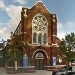St Rocco Church Union City