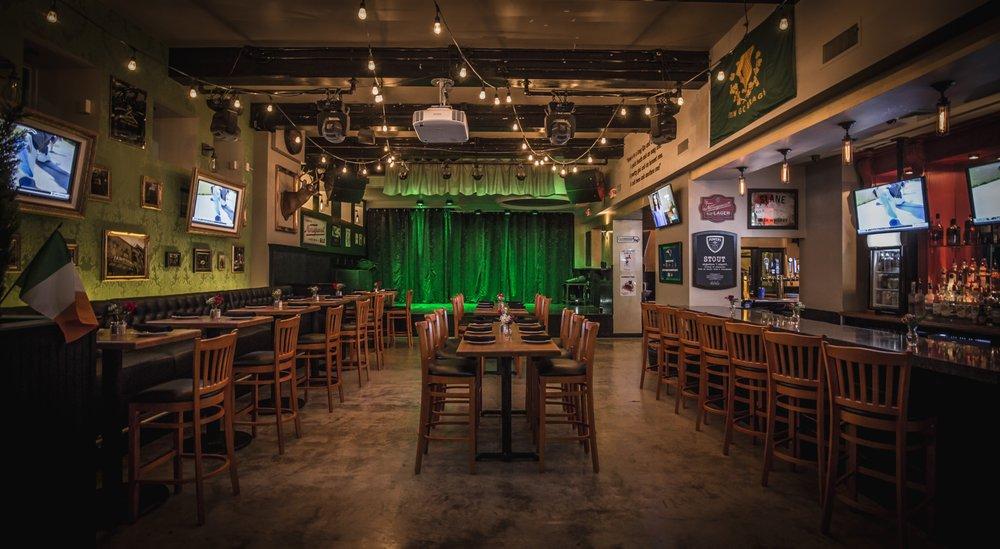 Stout irish sports pub 12 photos 14 reviews sports for 50 exchange terrace providence ri