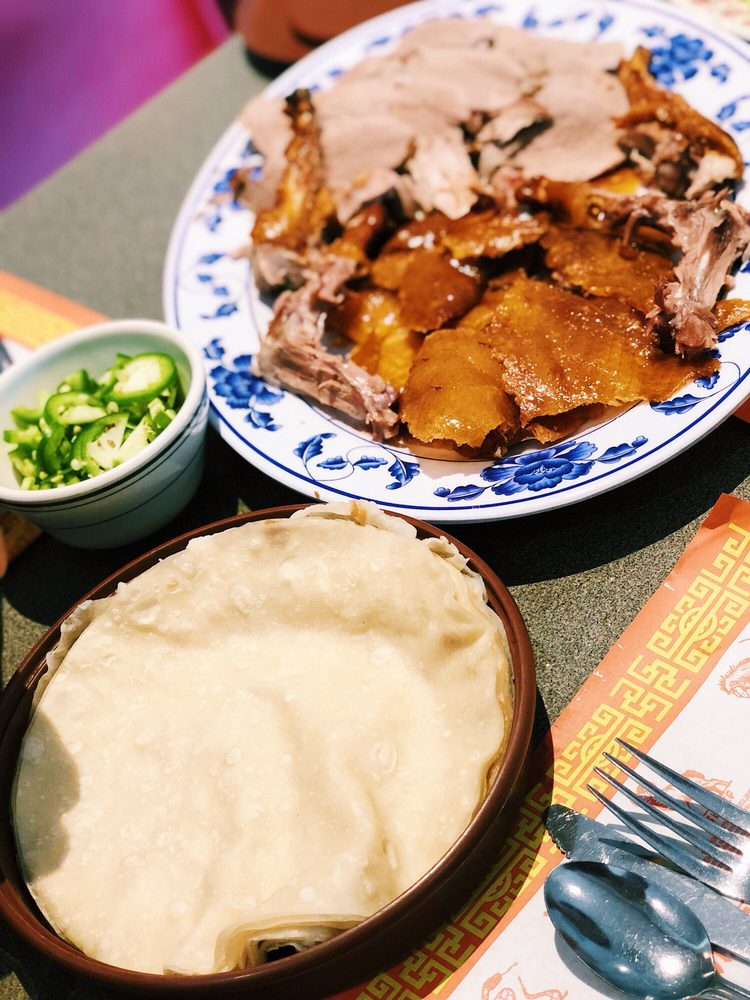 Hunan Delight