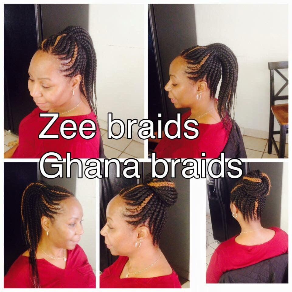 Zee Hair Braiding & Weaves - 200 Photos - Hair Stylists - Stockton ...