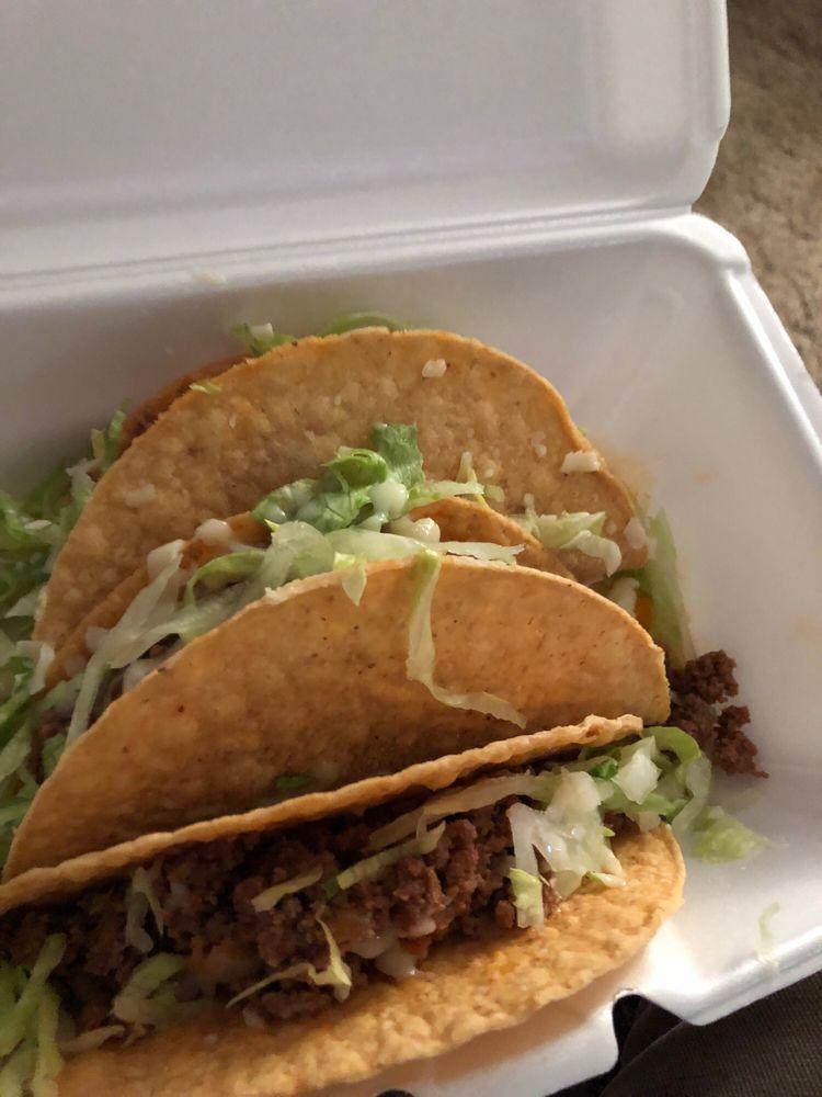 Taco Jo's: 400 S Poplar St, Centralia, IL