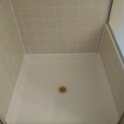 Photo Of Grout Medic Denver   Centennial, CO, United States. After   Please