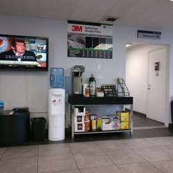 Photo Of Future Hyundai Of Concord   Concord, CA, United States. Waiting  Lounge