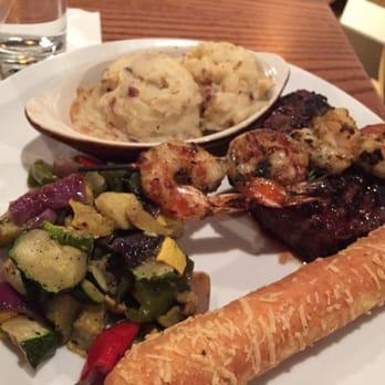 Uno Restaurant Victor Ny
