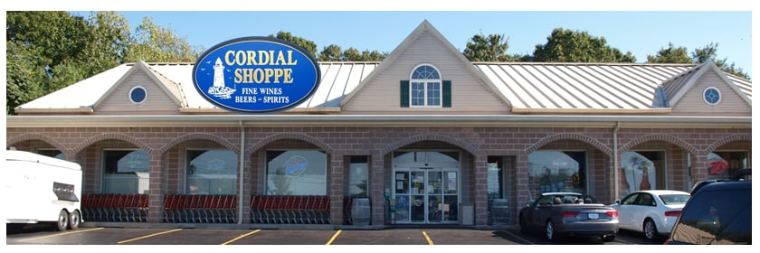 Cordial Shoppe: 950 Boston Post Rd, Old Saybrook, CT