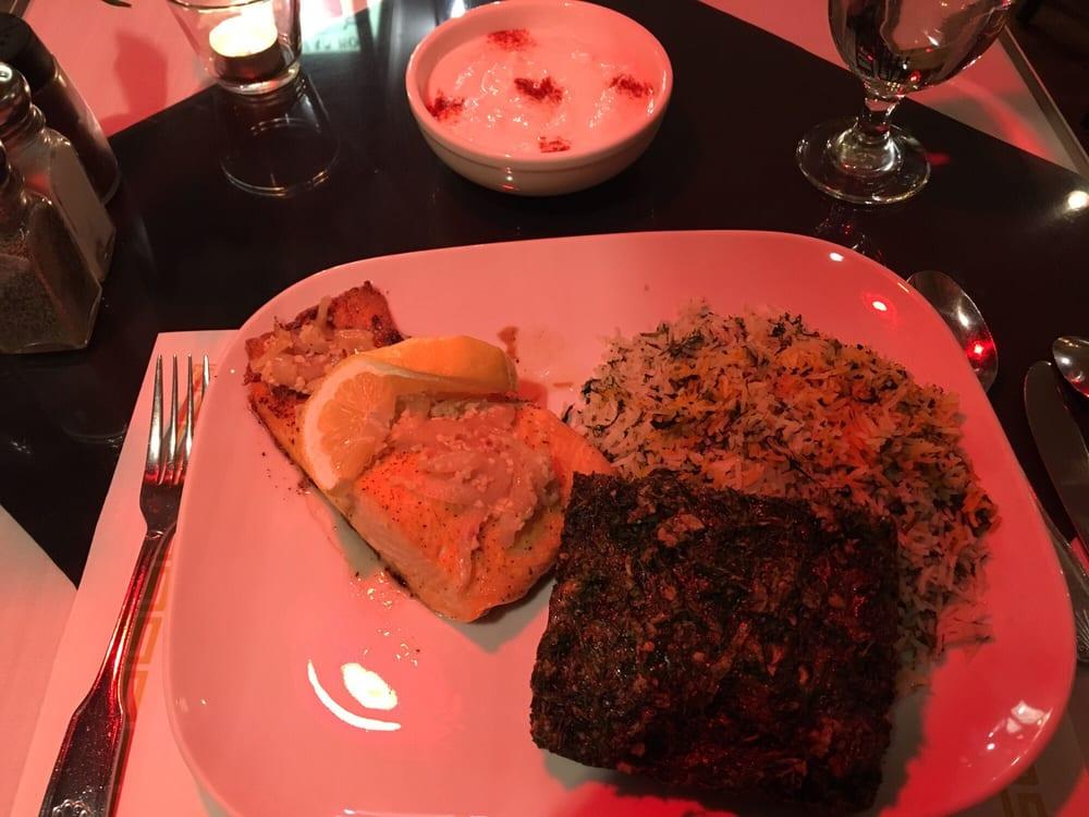 Persian House Restaurant: 1026 SW Morrison St, Portland, OR