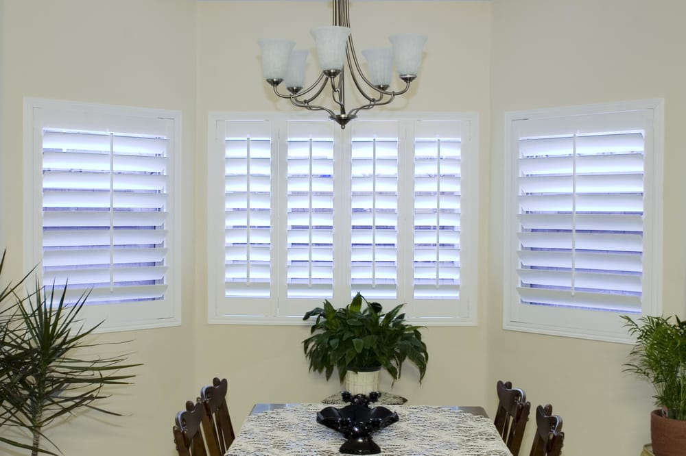 All About Blinds: 2084 N Main St, Cedar City, UT
