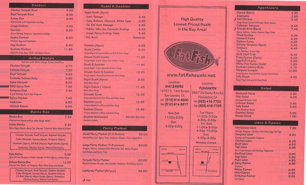 takeout menu yelp