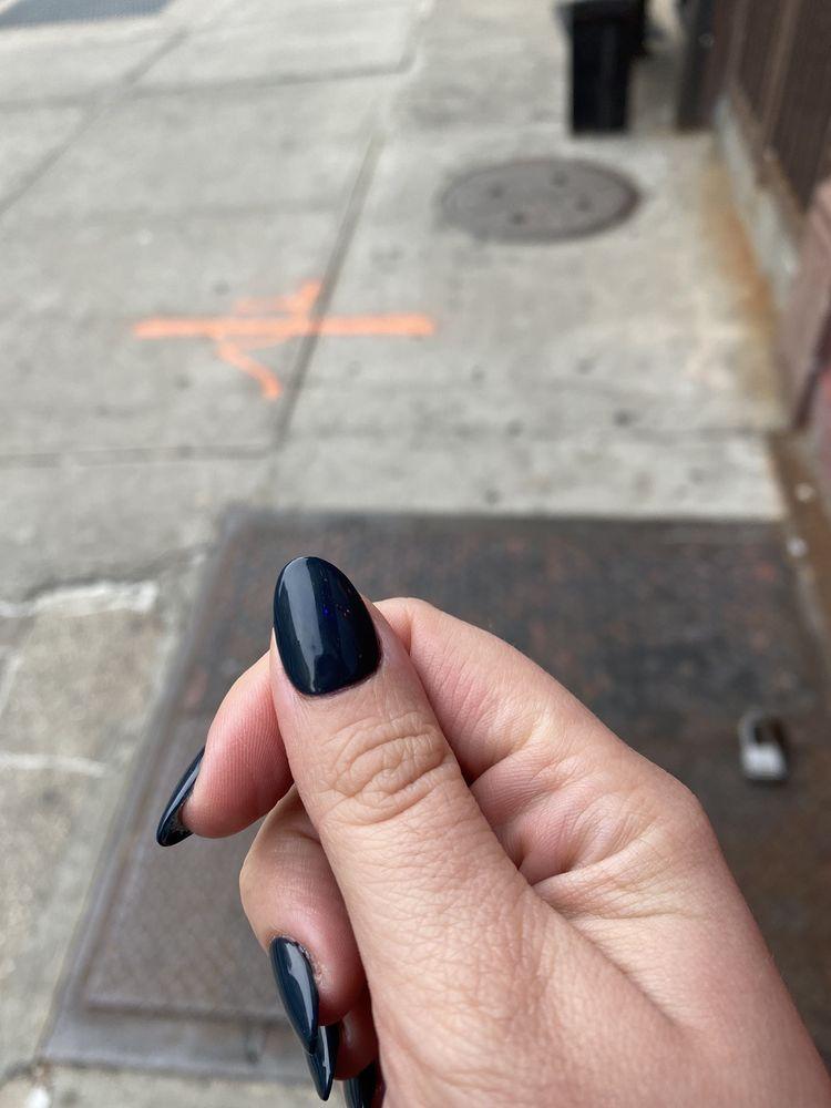 Pure Nail Salon: 927 Fulton St, Brooklyn, NY