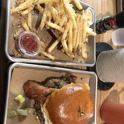28 Good Burger Co