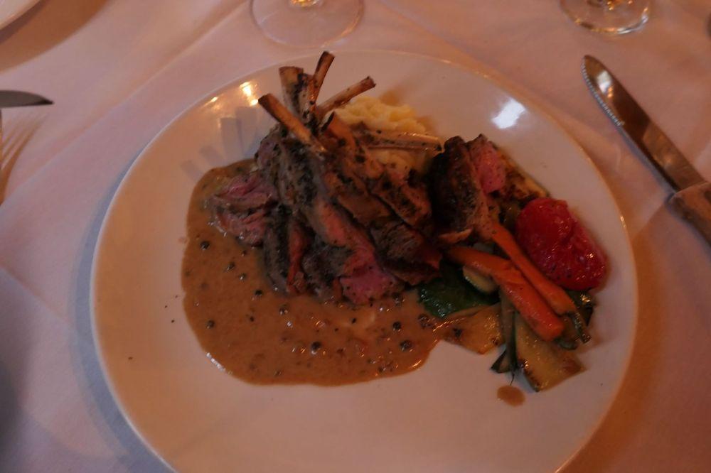 Collage Restaurant: 60 Hypolita St, Saint Augustine, FL