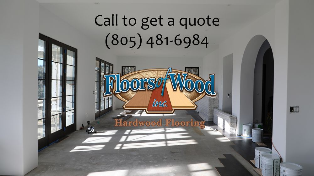 Floors Of Wood: 533 Stanton St, Arroyo Grande, CA