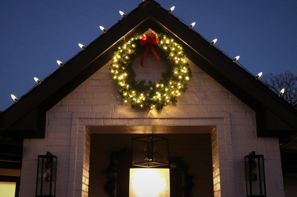 The Christmas Crew: Haltom City, TX