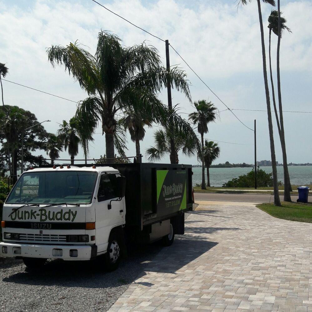 Junk Buddy: 1201 Michigan Ave, Palm Harbor, FL