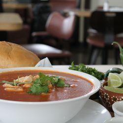 El Jacal Mexican Restaurant