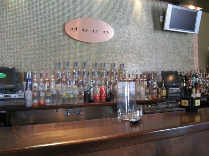 Deco chiuso 15 recensioni discoteche 510 gray st fourth ward houston tx stati uniti - Foto deco lounge ...