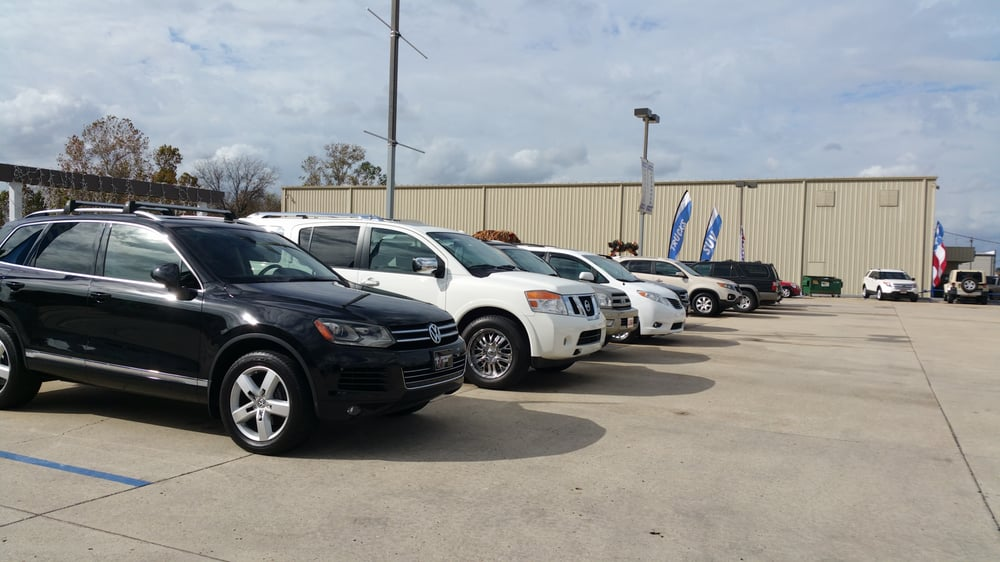 Import One Baton Rouge >> Import One Airline Hwy Baton Rouge Preowned Cars Yelp