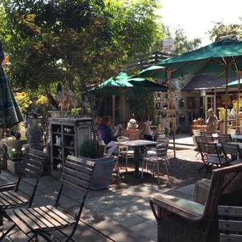Photo Of Madison Square Garden Cafe Laguna Beach Ca United States