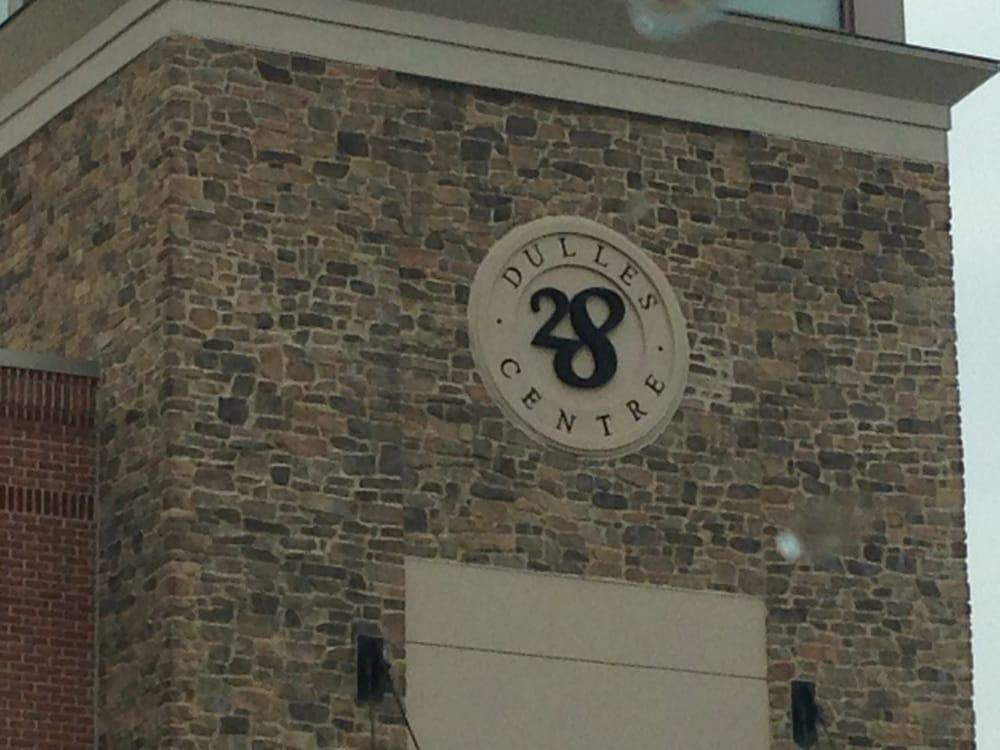Dulles Twenty Eight Center: 22000 Dulles Retail Plz, Sterling, VA