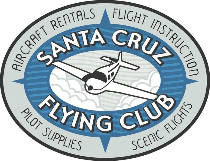 Santa Cruz Flying Club: 170 Aviation Way, Watsonville, CA