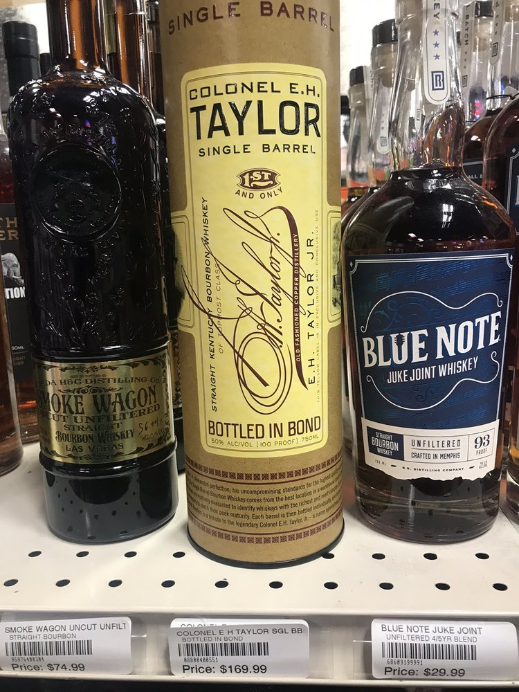Lincoln Wine And Spirits: 12509 E Lincoln Ave, Englewood, CO