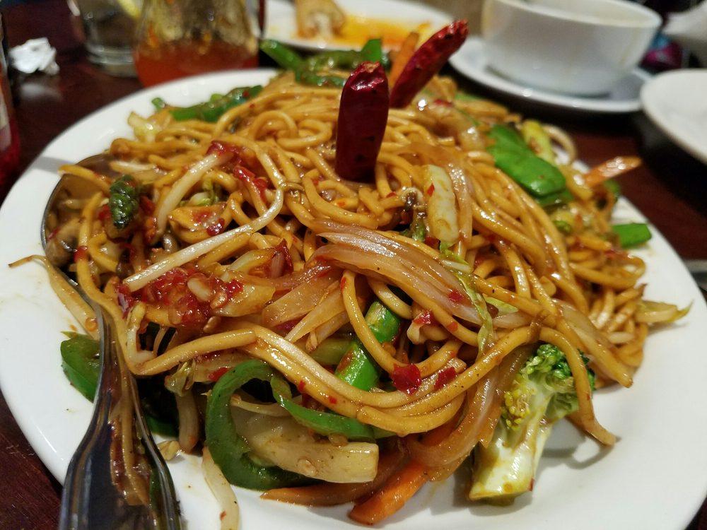 China Island Asian Grill: 6101 Long Prairie Rd, Flower Mound, TX