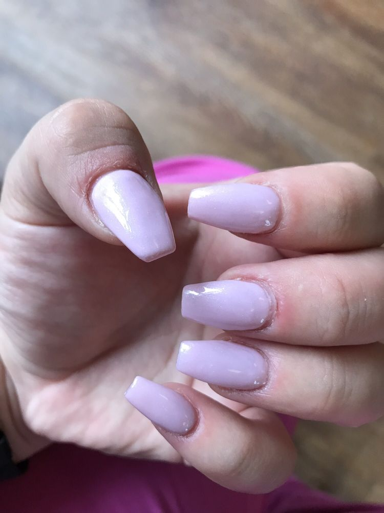 Angel Nails: Gateway Plazas 2360LYELL Ave, Rochester, NY