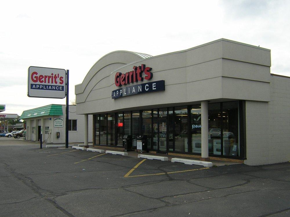 Gerrit S Appliance 11 2410 28th St Sw