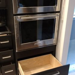 Photo Of Infinite Designs   Richmond, TX, United States. Custom Cabinetry  For Kitchen