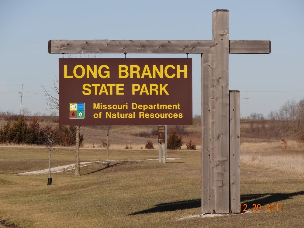 Long Branch State Park: 28615 Visitor Center Rd, Macon, MO