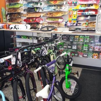 Bigfoot Bike & Skate - 21 Photos & 16 Reviews - Bikes - 350
