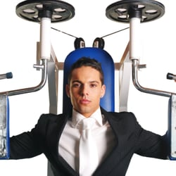 Seattle executive fitness