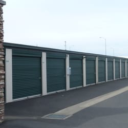 Photo Of All Size Self Storage   Roseville, CA, United States