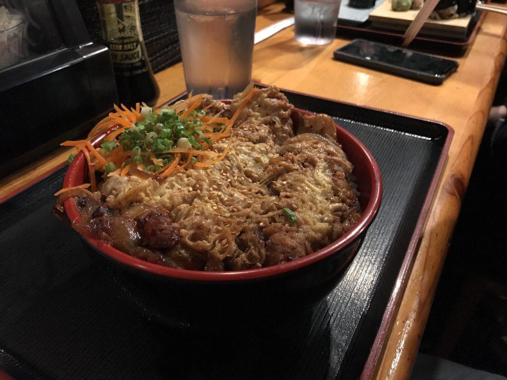 Yoko's Japanese Restaurant: 2878 SE Gladstone St, Portland, OR