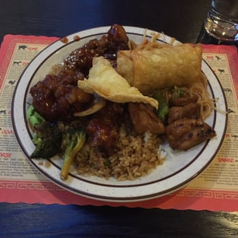 Chinese Food Beechmont