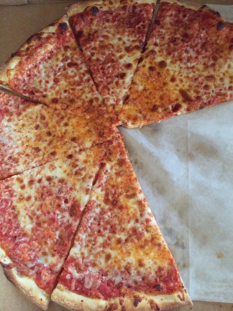 Colington Pizza