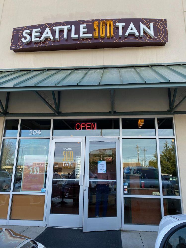 Seattle Sun Tan: 725 SR 9, Lake Stevens, WA