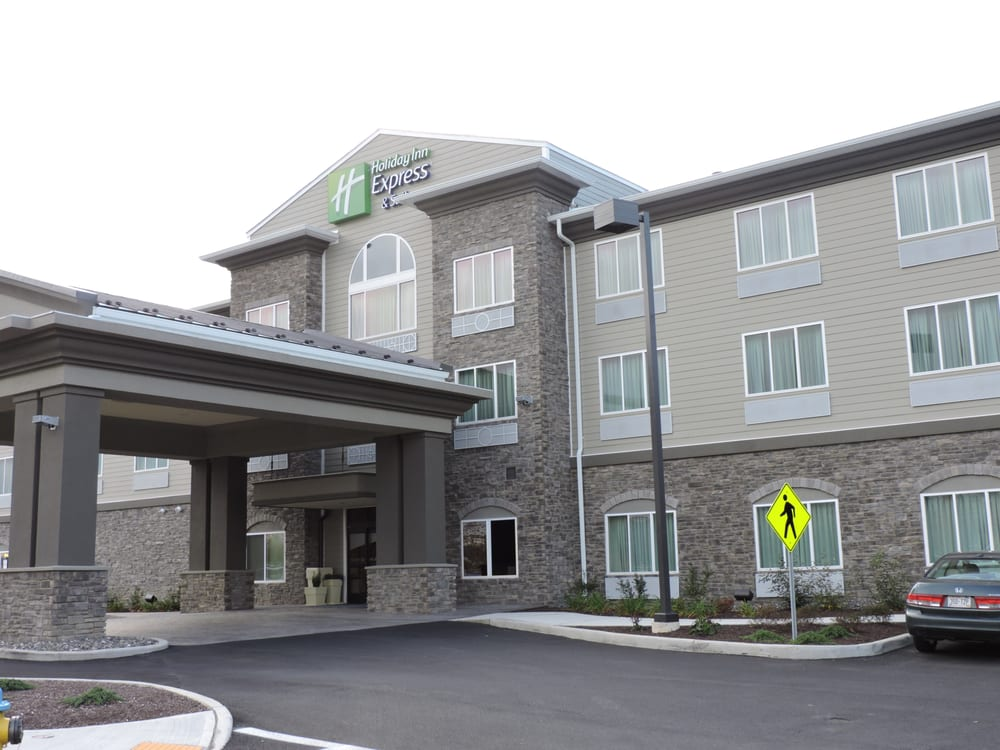 Holiday Inn Express & Suites - Montgomery: 2105 Route 208, Montgomery, NY
