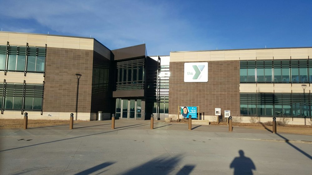 Indianola YMCA: 306 E Scenic Valley Dr, Indianola, IA