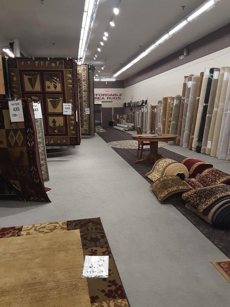 Affordable Floorcovering: 4152 W Main Street Rd, Batavia, NY