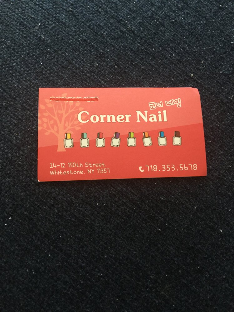 Corner Nail: 24-12 150th St, Whitestone, NY