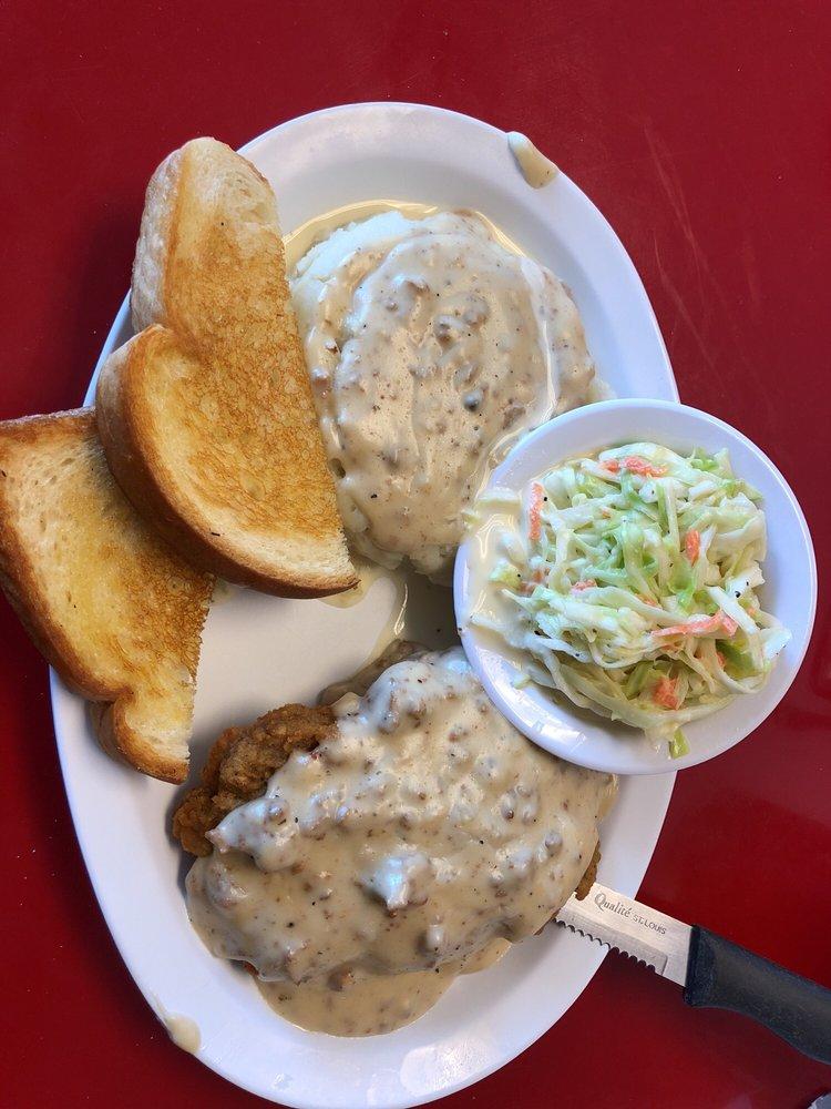 Charlie's Diner: 8929 Philips Hwy, Jacksonville, FL
