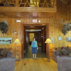 Photo Of Sylvan Lake Lodge At Custer State Park Resort   Custer, SD, ...