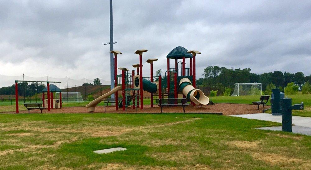 Ali Krieger Sports Complex: 2400 River Heritage Blvd, Dumfries, VA