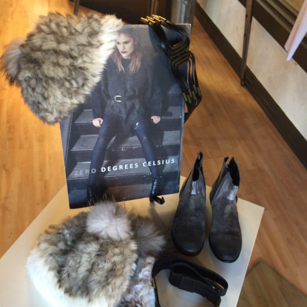 Edge of Fashion: 3649 E Thousand Oaks Blvd, Westlake Village, CA