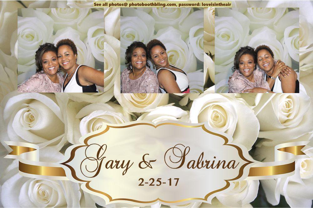 Photo Booth Bling: Arlington, TN